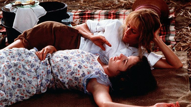 Fried Green Tomatoes movie scenes