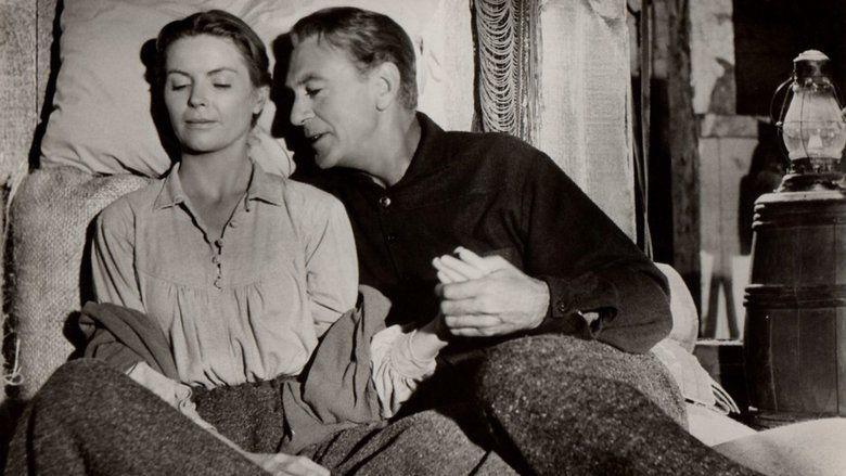 Friendly Persuasion (1956 film) movie scenes