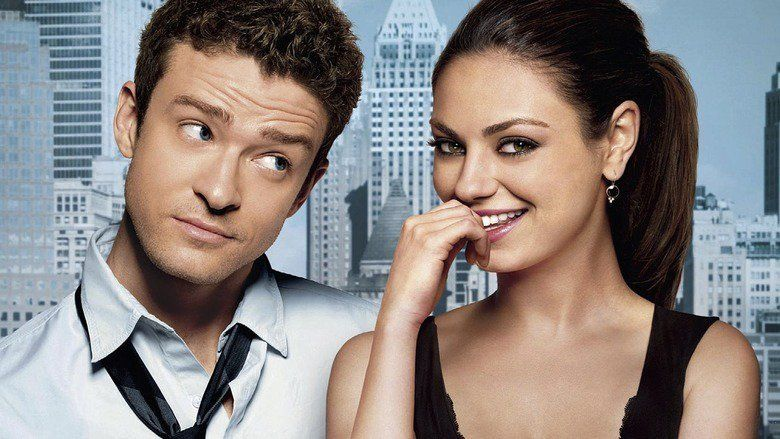 Friends with Benefits (film) movie scenes