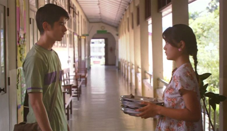 Friendship (film) movie scenes