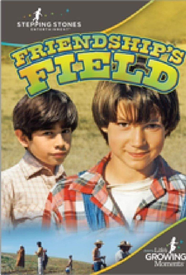 Friendships Field movie poster
