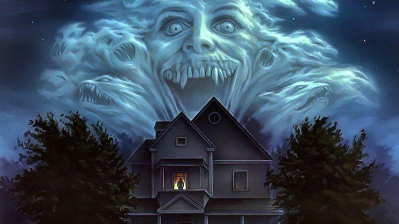 Fright Night movie scenes