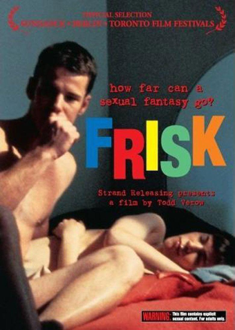 Frisk (film) movie poster