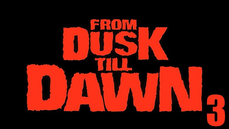 From Dusk Till Dawn 3: The Hangmans Daughter movie scenes