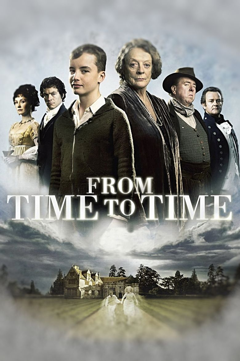 From Time to Time (film) movie poster