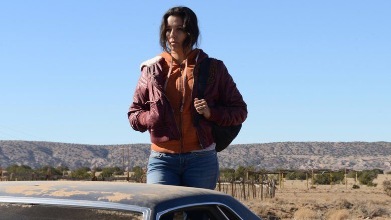 Frontera (2014 film) movie scenes