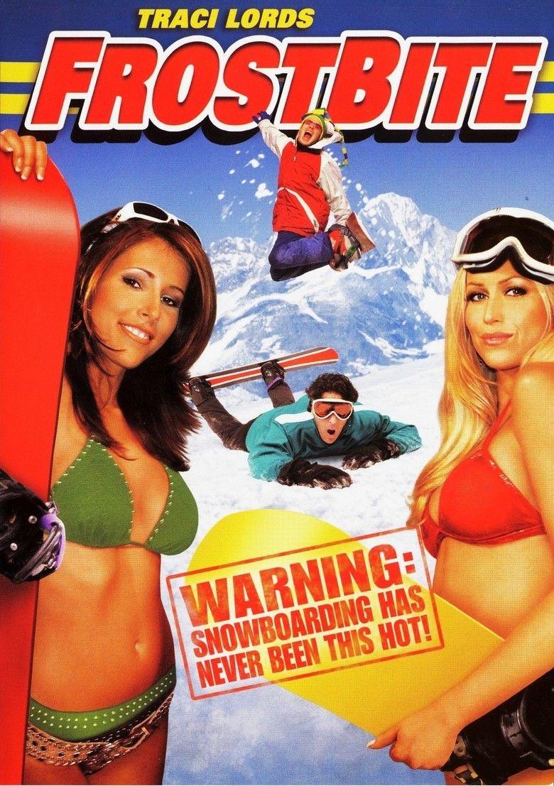 Frostbite (2005 film) movie poster