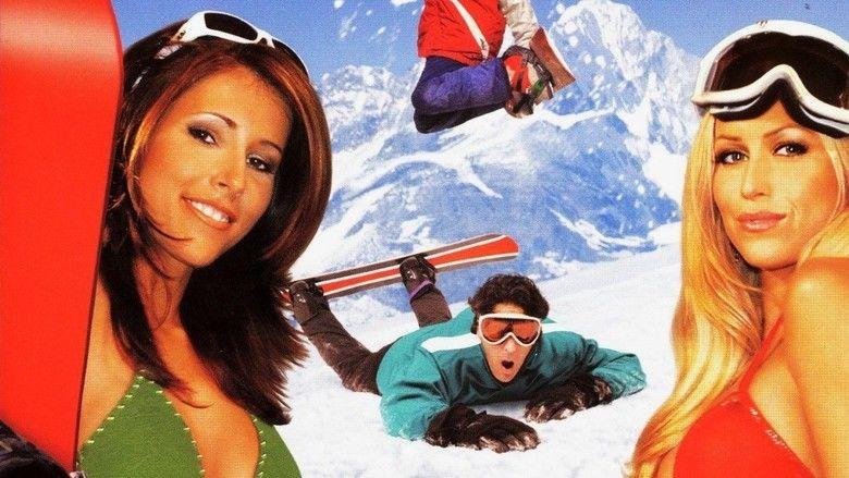 Frostbite (2005 film) movie scenes