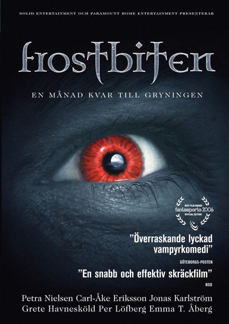 Frostbite (2006 film) movie poster