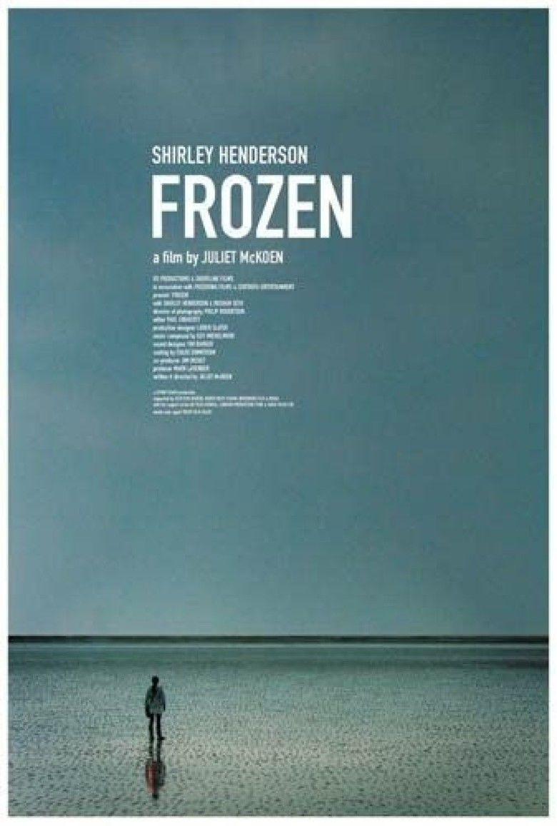 Frozen (2005 film) movie poster