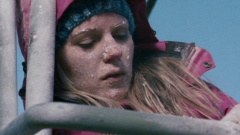 Frozen (2010 Hong Kong film) movie scenes