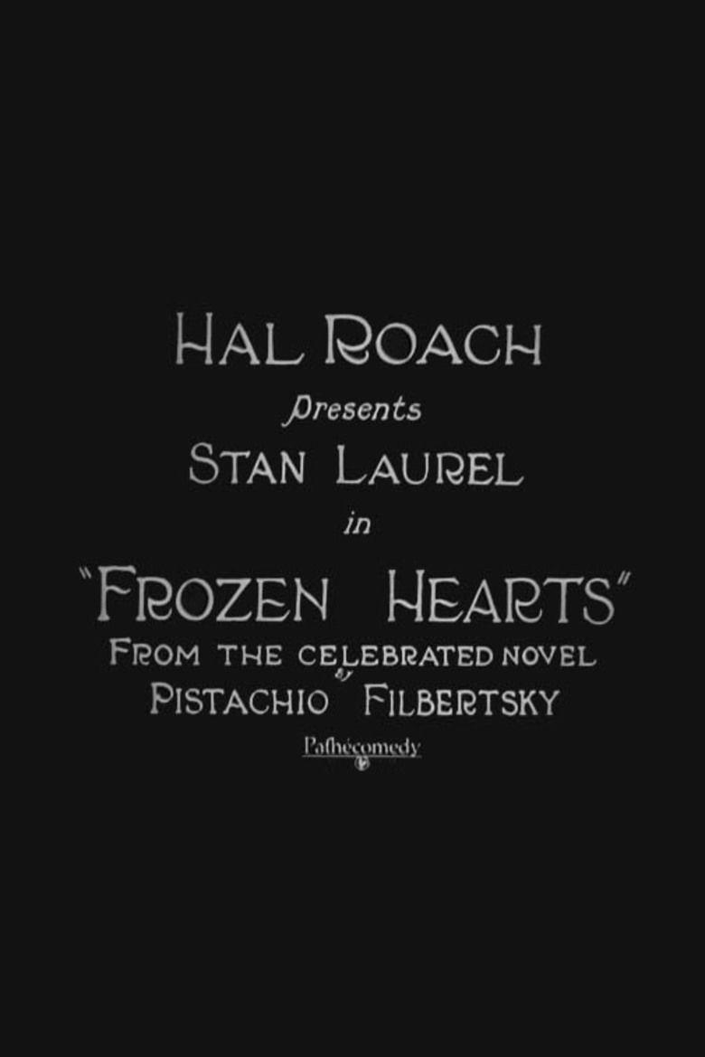 Frozen Hearts movie poster