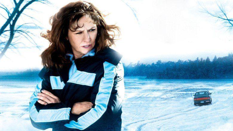 Frozen River movie scenes