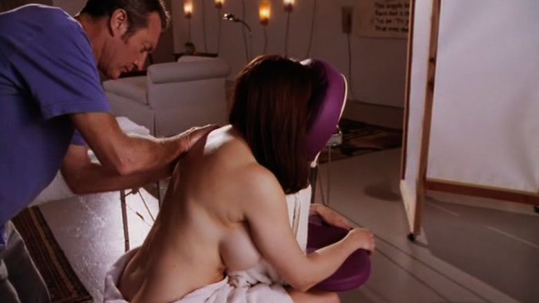 Full Body Massage movie scenes