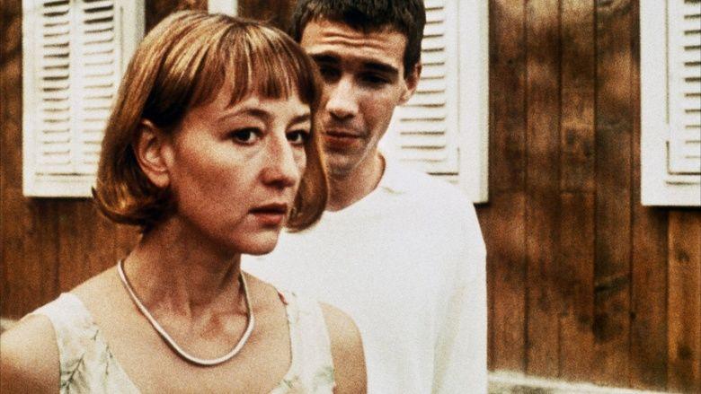 Funny Games (1997 film) movie scenes