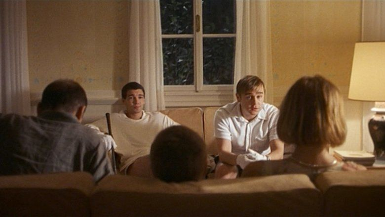 funny games film 1997  games