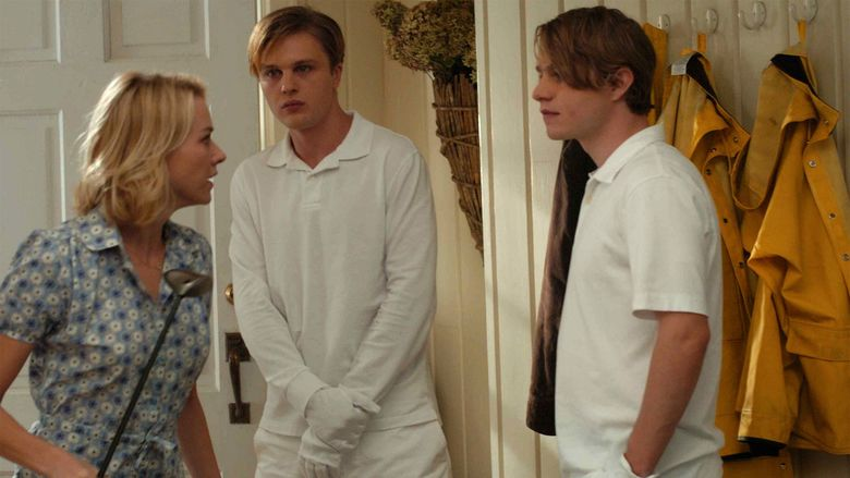 Funny Games (2007 film) movie scenes