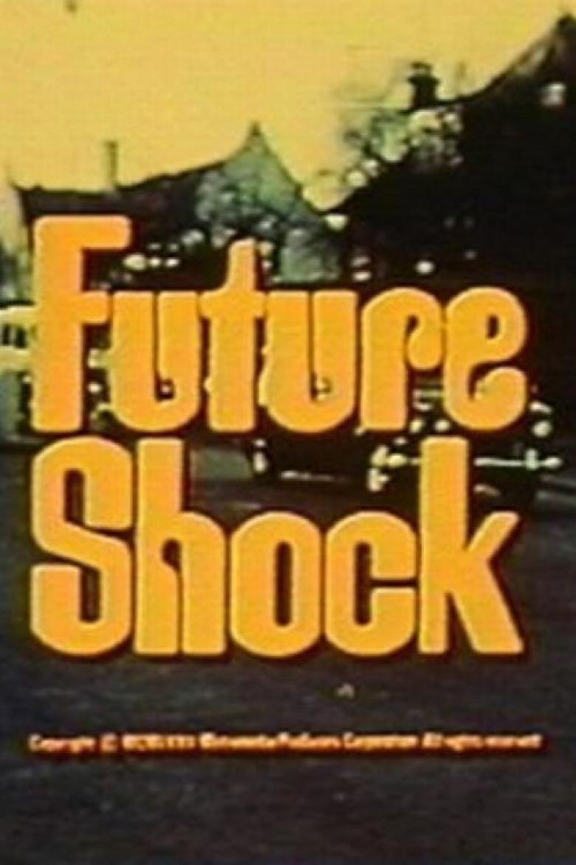 Future Shock (film) movie poster
