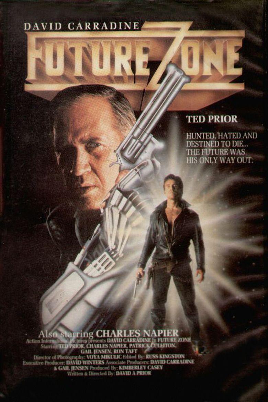 Future Zone movie poster