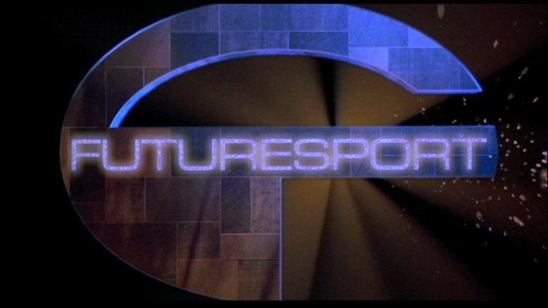 Futuresport movie scenes