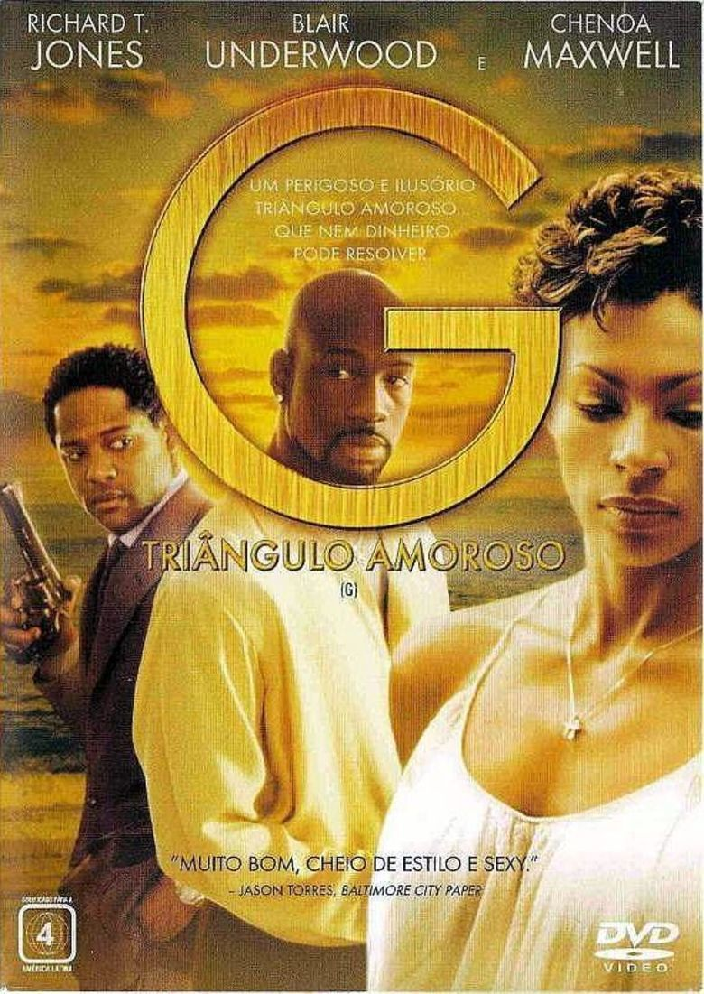 G (2002 film) movie poster