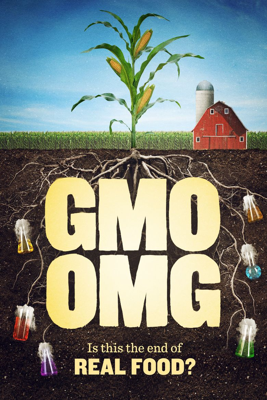 GMO OMG movie poster