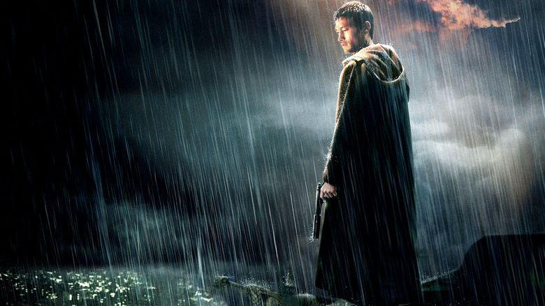 Gabriel (film) movie scenes