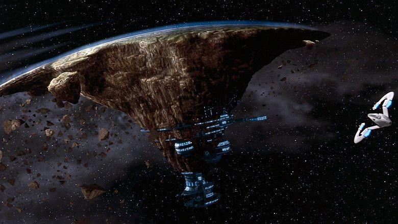 Galaxy Quest movie scenes