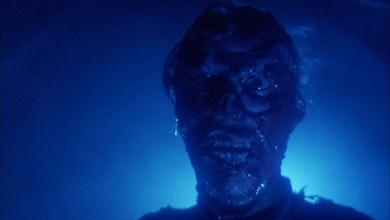 Galaxy of Terror movie scenes