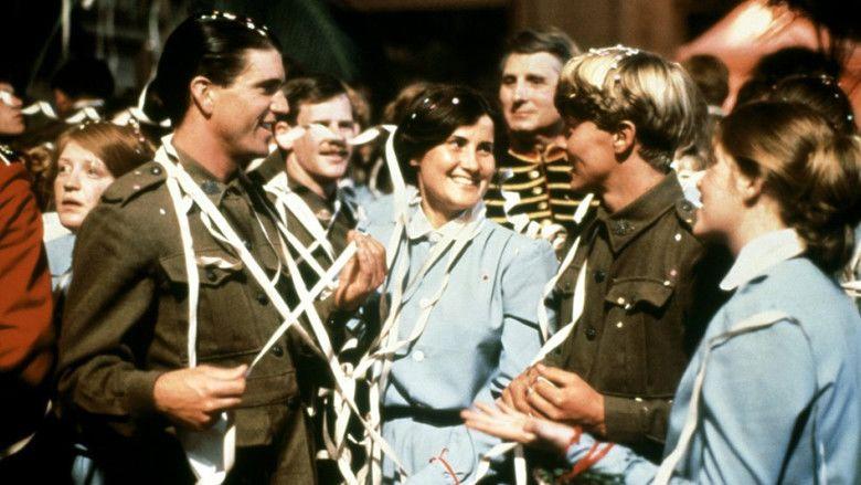 Gallipoli (1981 film) movie scenes
