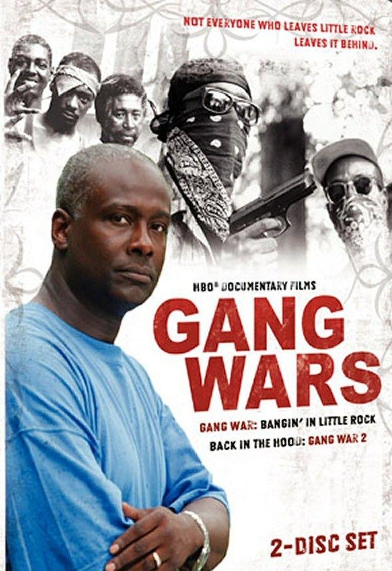 Gang War: Bangin In Little Rock movie poster