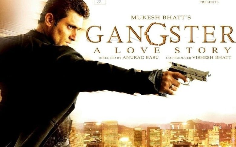 Gangster (2006 film) movie scenes