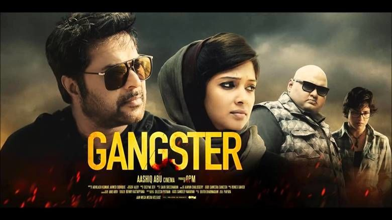 Gangster (2014 film) movie scenes
