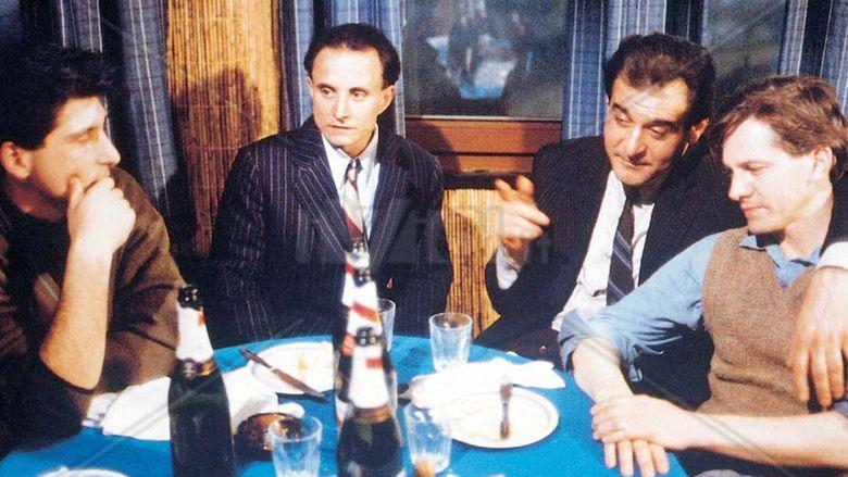 Gangsters (film) movie scenes