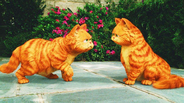 Garfield A Tail Of Two Kitties Alchetron The Free Social Encyclopedia