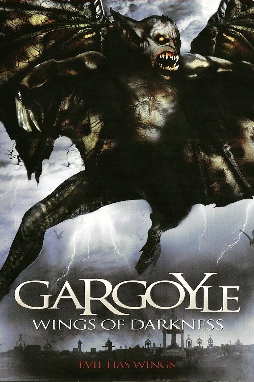 Gargoyle: Wings of Darkness movie poster