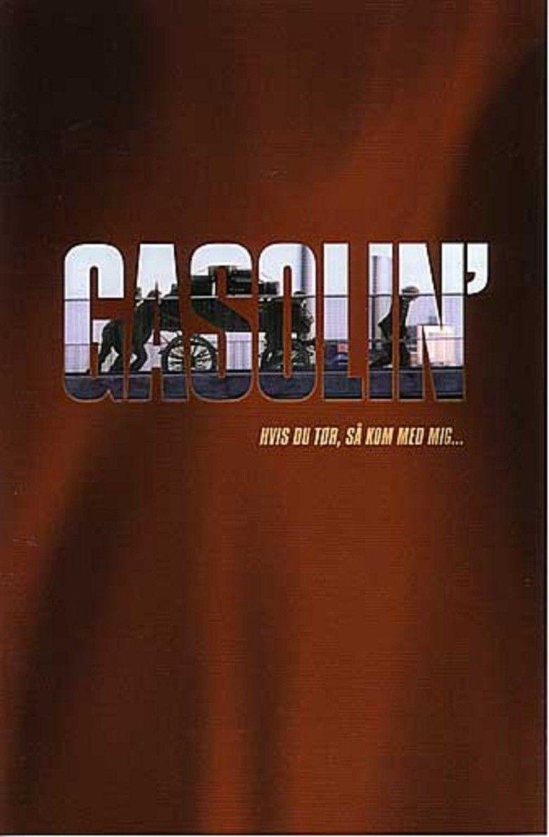 Gasolin (film) movie poster