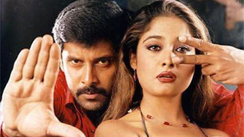Gemini (2002 Tamil film) movie scenes