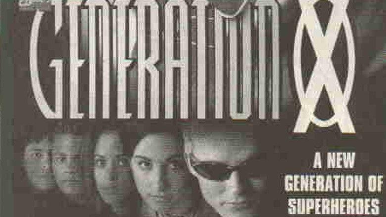 Generation X (film) movie scenes