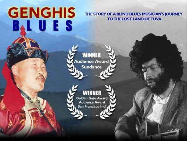 Genghis Blues movie scenes