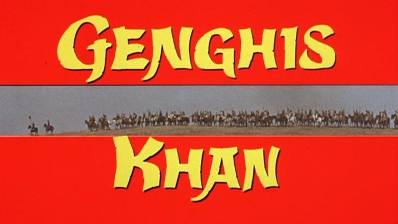 an overview of the life and conquest of genghis khan a mongolian leader Genghis khan is the leader of the mongolians in civilization revolution genghis khan will usually try for a domination victory, which his bonuses will help him to achieve.