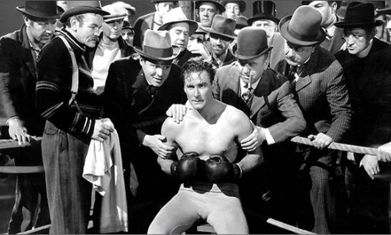 Gentleman Jim (film) movie scenes