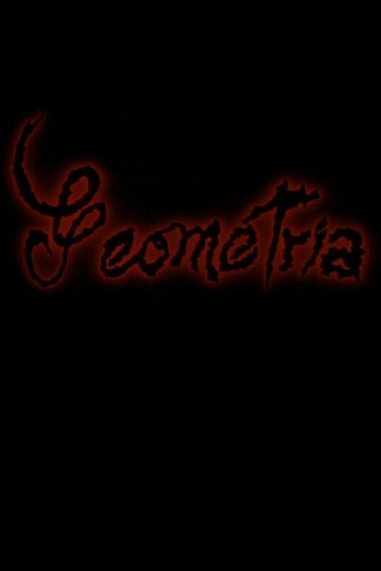 Geometria (film) movie poster