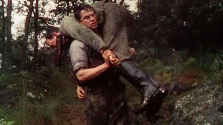 Geordie (film) movie scenes
