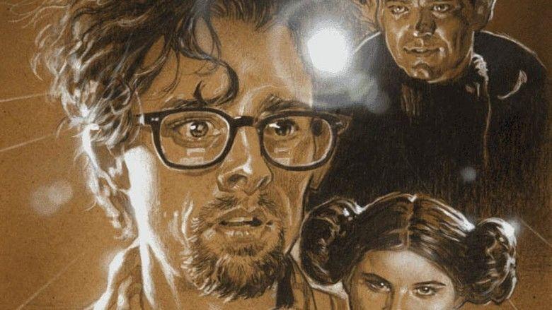 George Lucas in Love movie scenes
