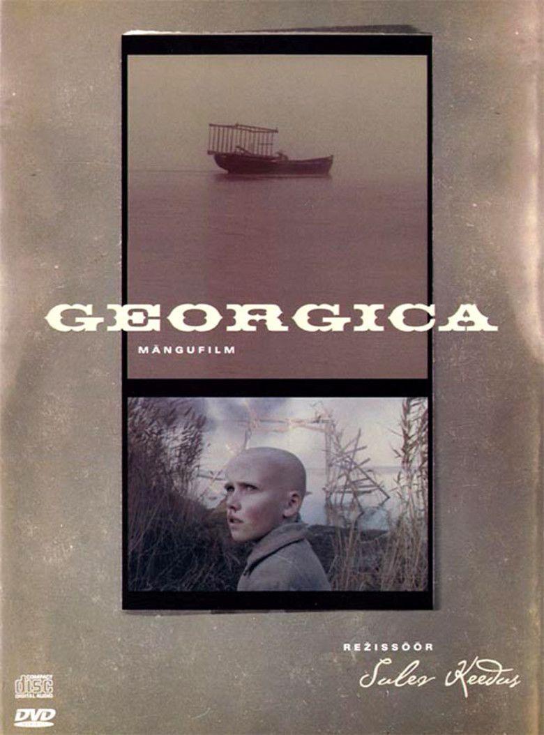 Georgica (film) movie poster