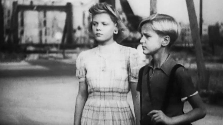 Germany, Year Zero movie scenes
