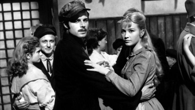 Germinal (1963 film) movie scenes