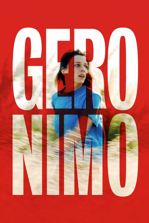 Geronimo (2014 film) movie poster