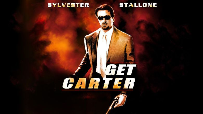 Get Carter (2000 film) movie scenes
